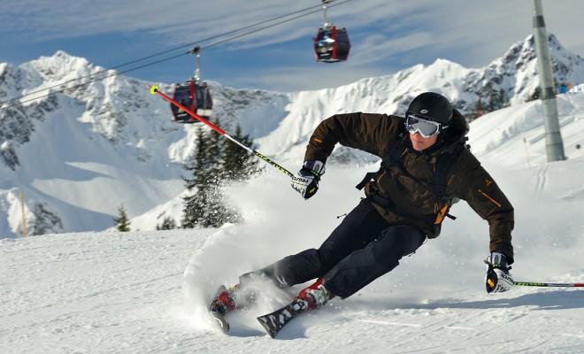 Schneekristall Alpin-Skiwochen