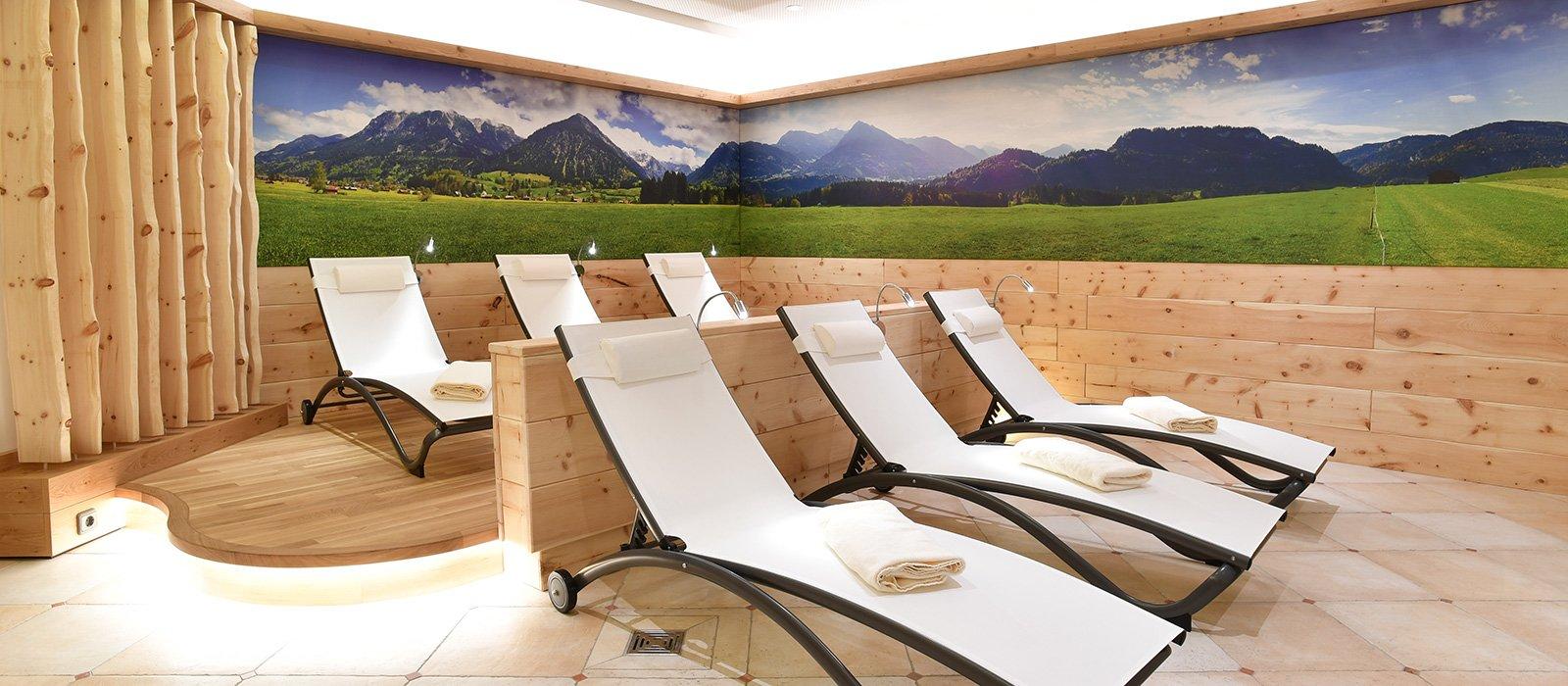 Alpenhof Wellness Woche