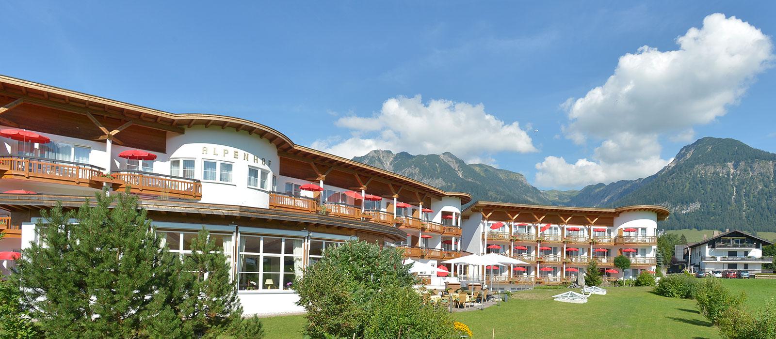 Hotel Oberstdorf De